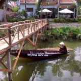 Muca Hội An Boutique Resort & Spa