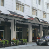 Khách sạn Paradise Suites Hotel Halong