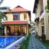 The Earth Villa Hội An