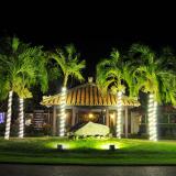 TTC Resort Premium – Ke Ga