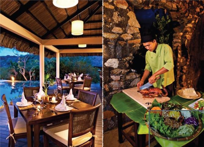 Bai Tram Hideout Resort