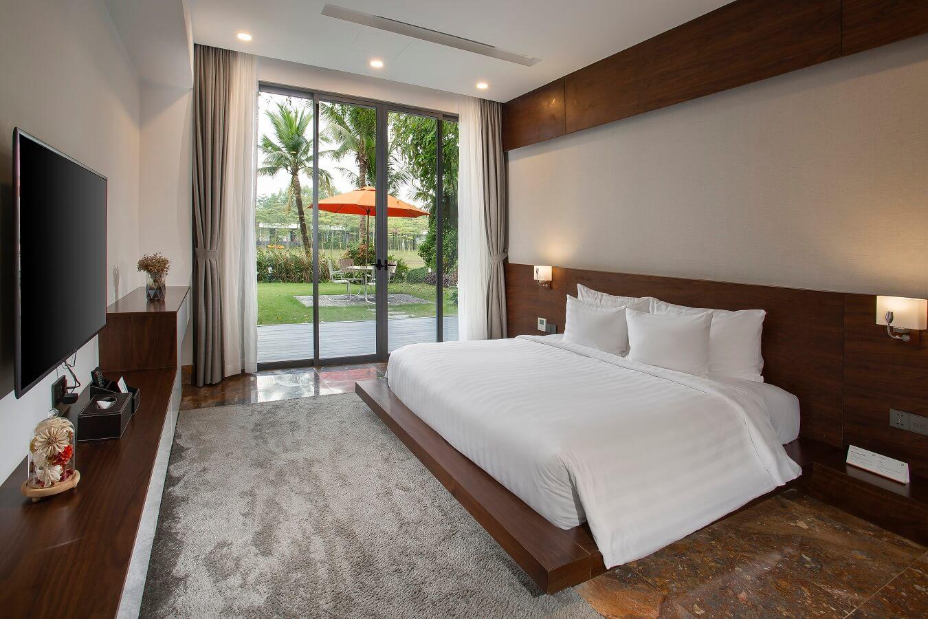 Flamingo Villa 04 Phòng Ngủ