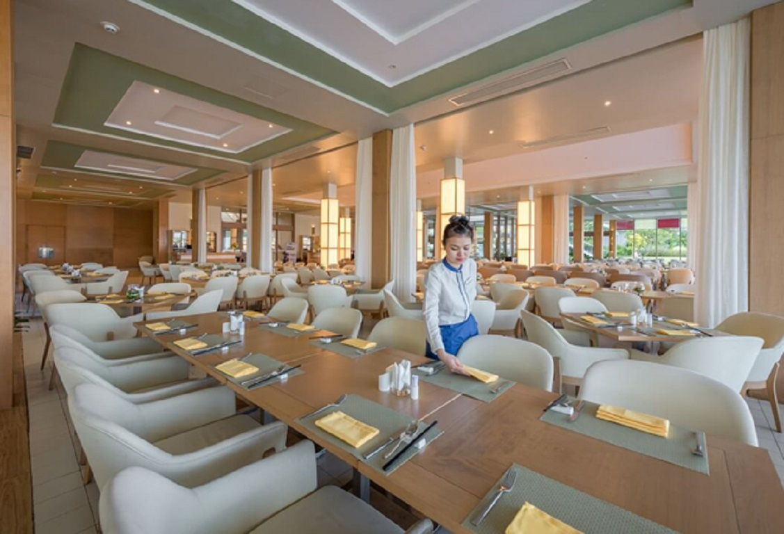 Nhà Hàng FLC Luxury Hotel & Resort Sầm Sơn