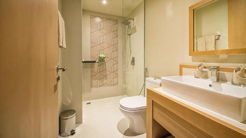 Phòng tắm FLC Luxury Hotel & Resort Sầm Sơn
