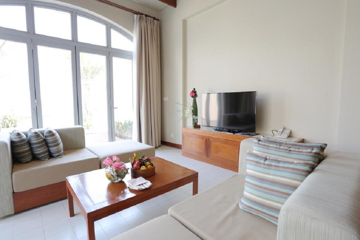 Seaview Villa 2-bedroom