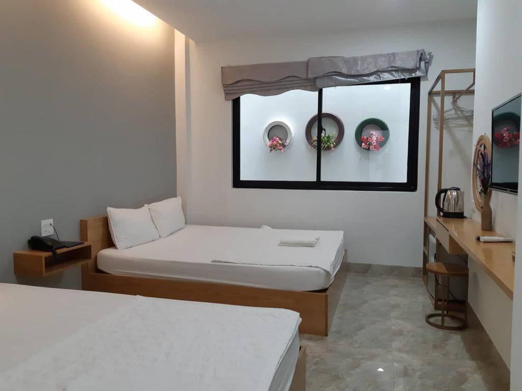 Hanid Hotel Phú Yên