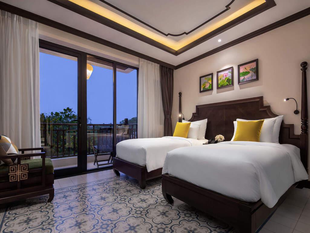 Trendy Interconnecting Rooms