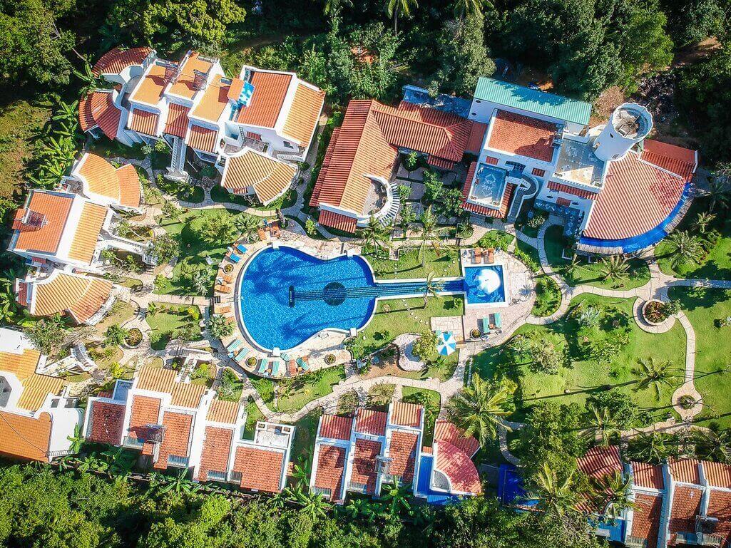 Toàn cảnh Isabella Resort & Spa Phú Quốc