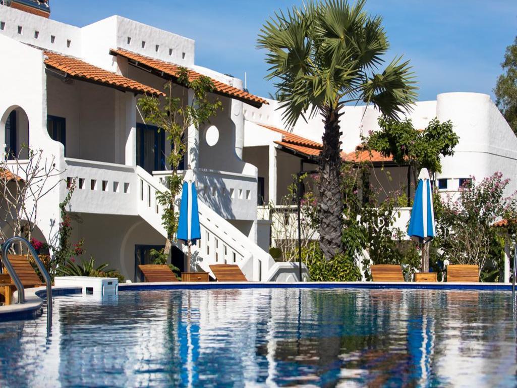 Bể bơi Isabella Resort & Spa Phú Quốc