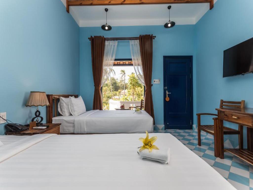 Deluxe Twin Isabella Resort & Spa Phú Quốc