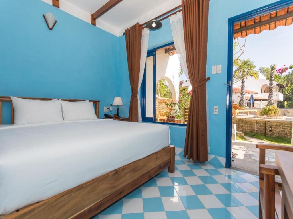Deluxe Isabella Resort & Spa Phú Quốc