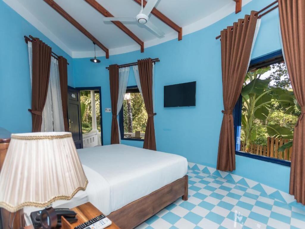 Premier Isabella Resort & Spa Phú Quốc