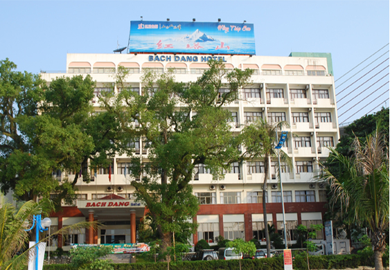 Toành Cảnh Khách Sạn