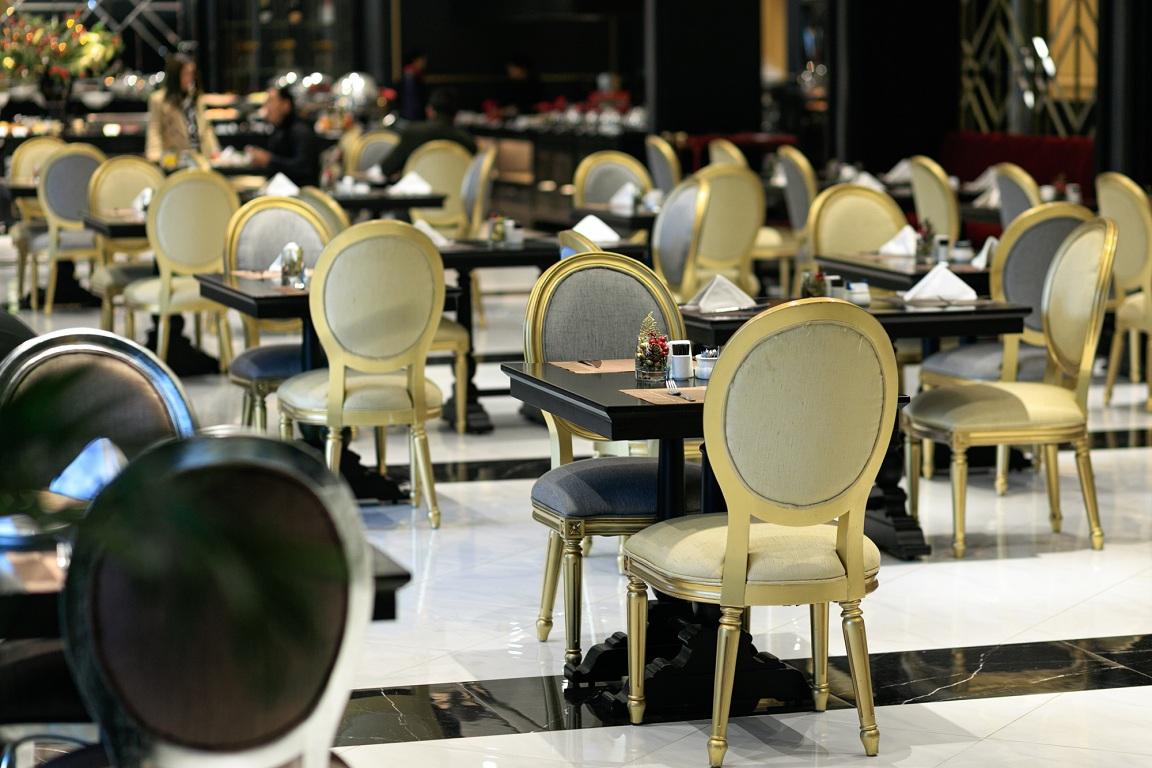 Nhà hàng Khách sạn BB Sapa