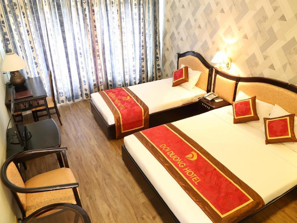 Family Khách sạn Đồi Dương Phan Thiết