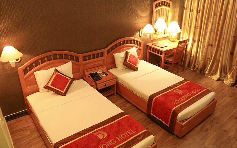Standard Khách sạn Đồi Dương Phan Thiết