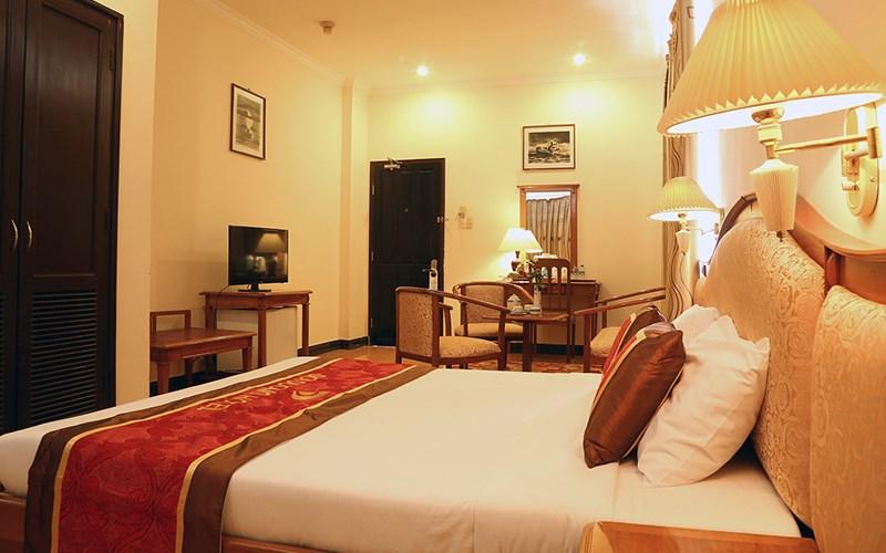 Deluxe Khách sạn Đồi Dương Phan Thiết