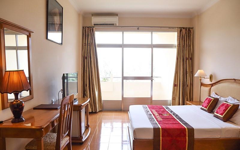 Superior Khách sạn Đồi Dương Phan Thiết