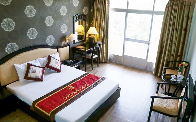 Suite Khách sạn Đồi Dương Phan Thiết