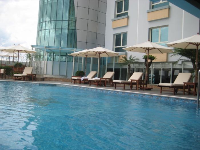 Khách sạn Kaya
