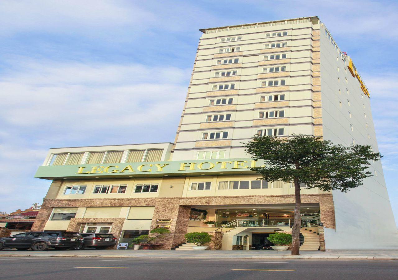 Khách Sạn Legacy Đà Nẵng