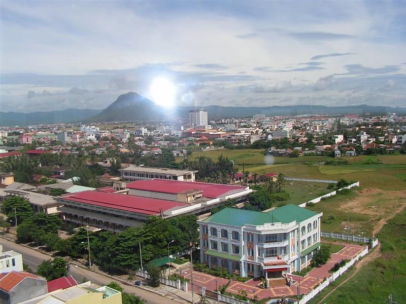 Khach San Sai Gon Phu Yen
