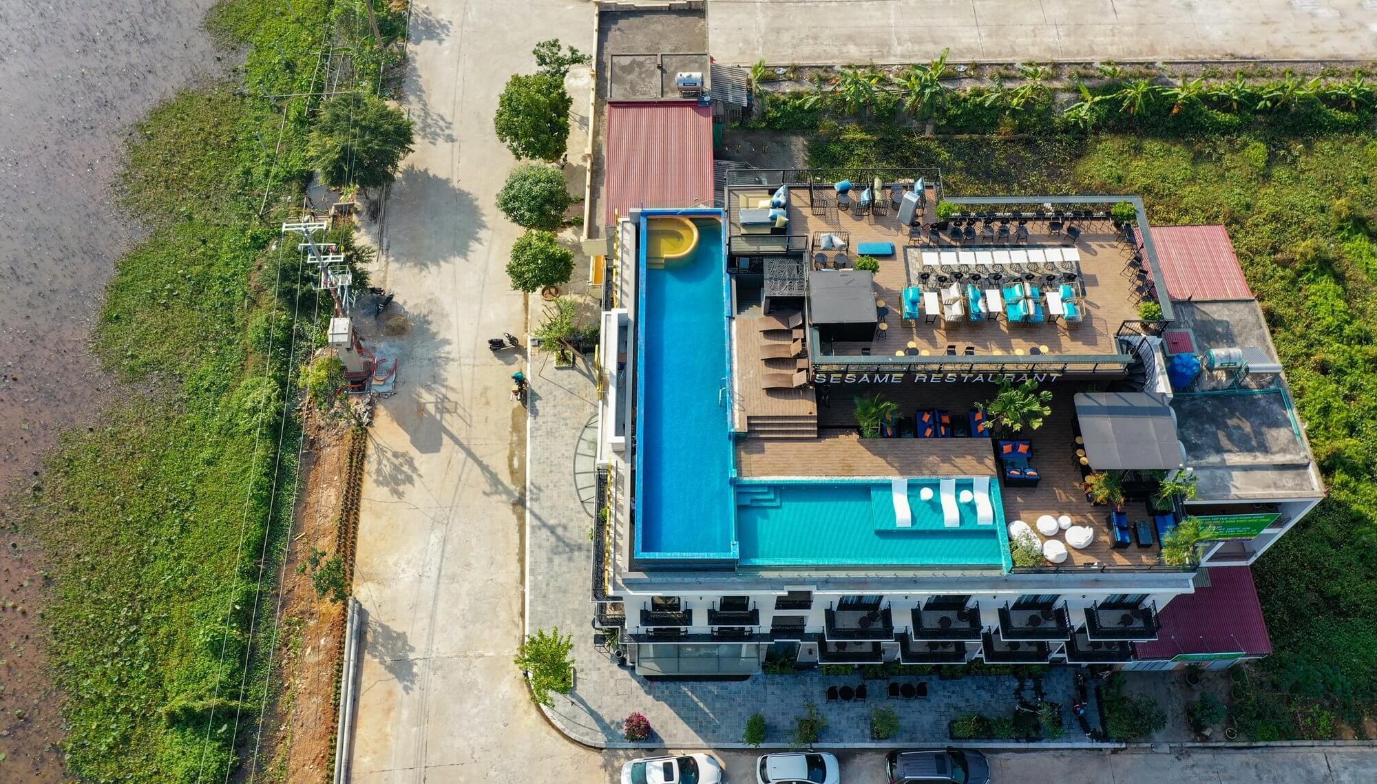 Lalita Boutique Hotel & Spa Ninh Bình