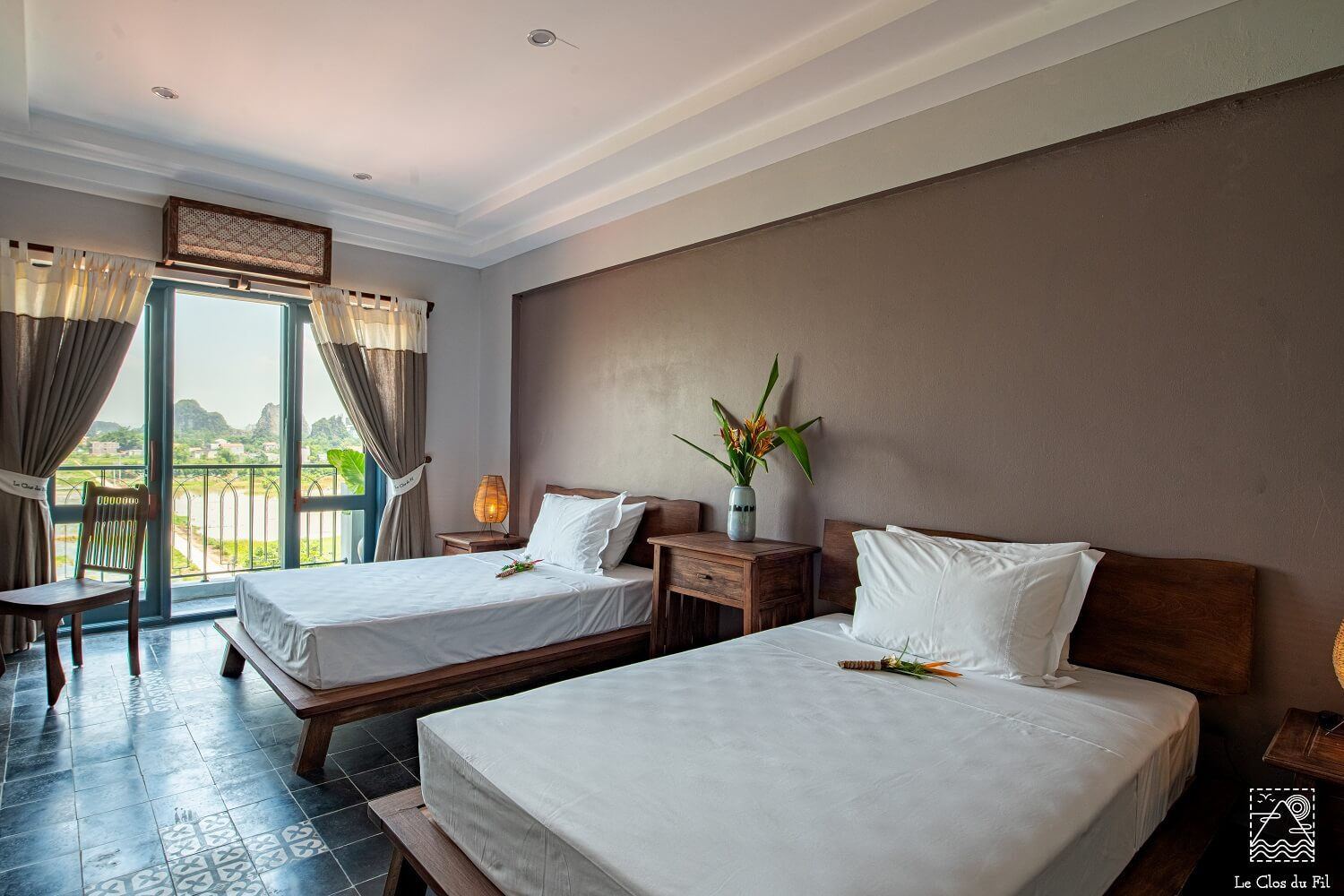 Superior Twin/Double Room