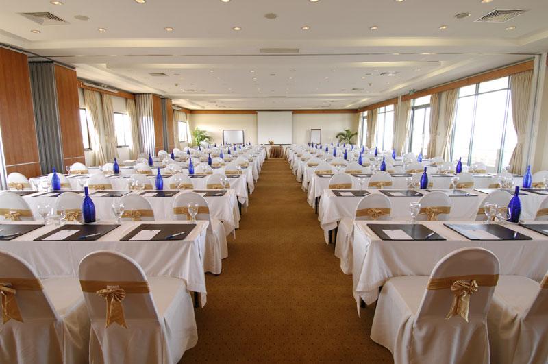 Phòng Họp Ocean Dunes Resort Phan Thiết