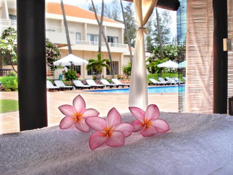 Spa Ocean Dunes Resort Phan Thiết