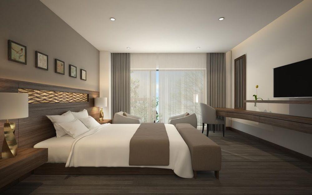 Khách sạn Royal Lotus Đà Nẵng đầy đủ tiện nghi và tiện lợi.