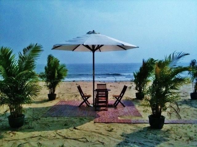 Scandia Resort