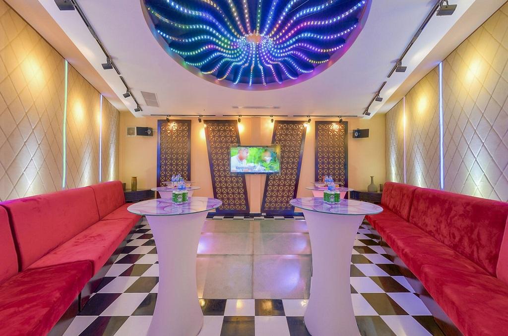 Phòng Karaoke Seahorse Resort & Spa Phan Thiết