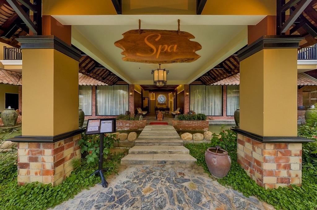 Spa Seahorse Resort & Spa Phan Thiết