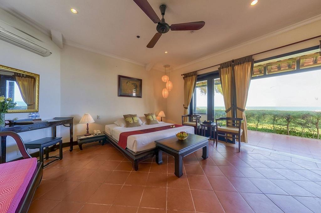 Bungalow Seahorse Resort & Spa Phan Thiết