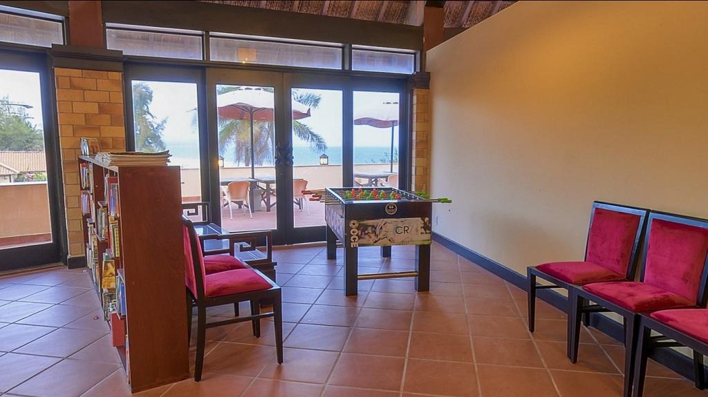 Bilac Seahorse Resort & Spa Phan Thiết