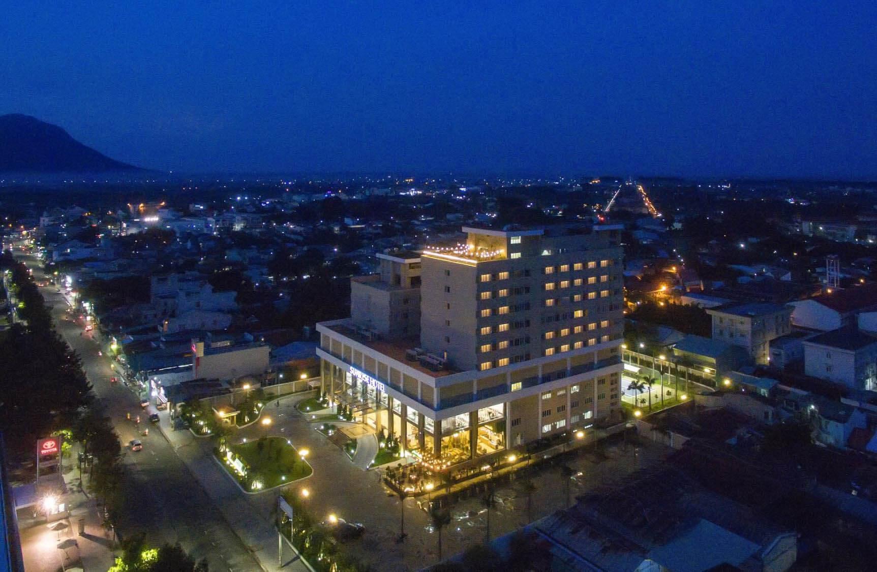 Sunrise Hotel Tây Ninh