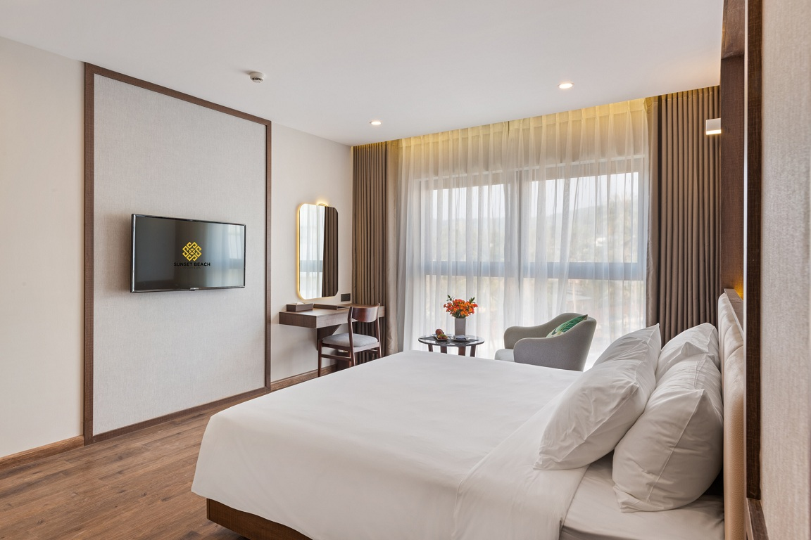 Deluxe Family Room Sunset Beach Resort & Spa Phú Quốc