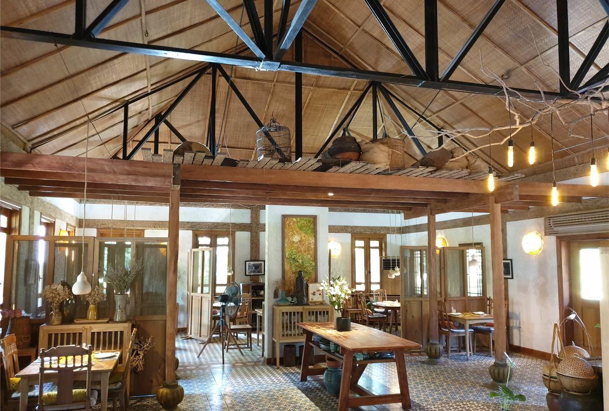 Nhà Hàng Tam Cốc Garden Resort
