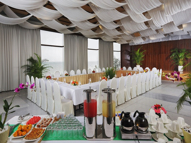 Phòng Họp The Cliff Resort & Residences Phan Thiết