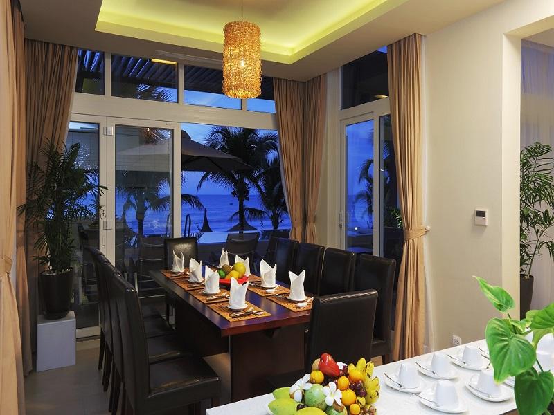 Villa Sea View The Cliff Resort & Residences Phan Thiết