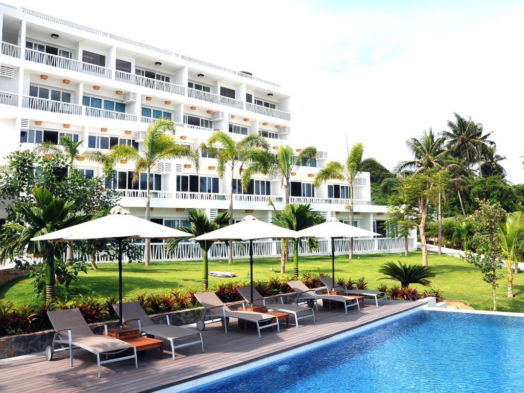 Toàn cảnh The Cliff Resort & Residences Phan Thiết