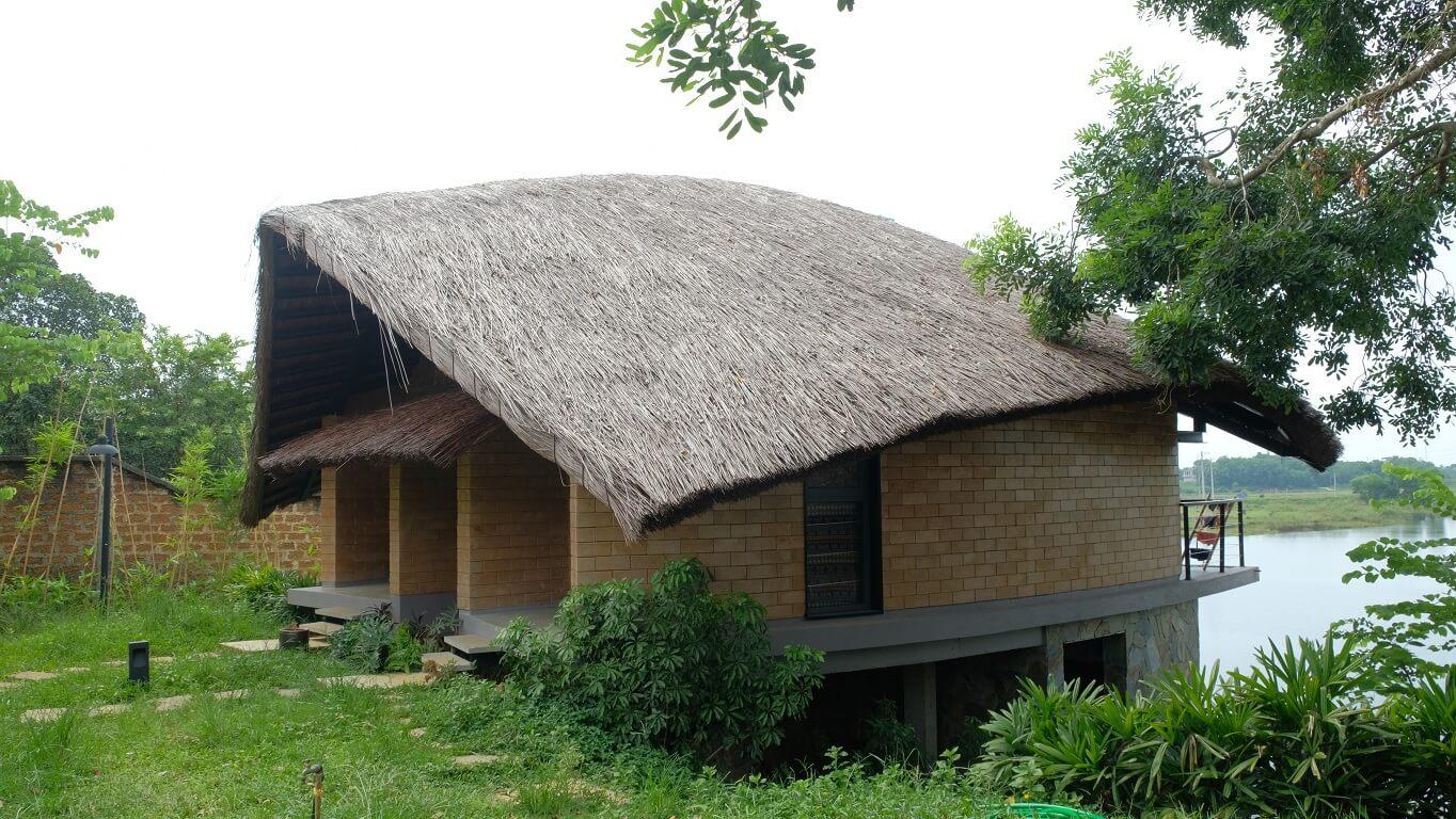 Pomely Villa (Villa cây bưởi)