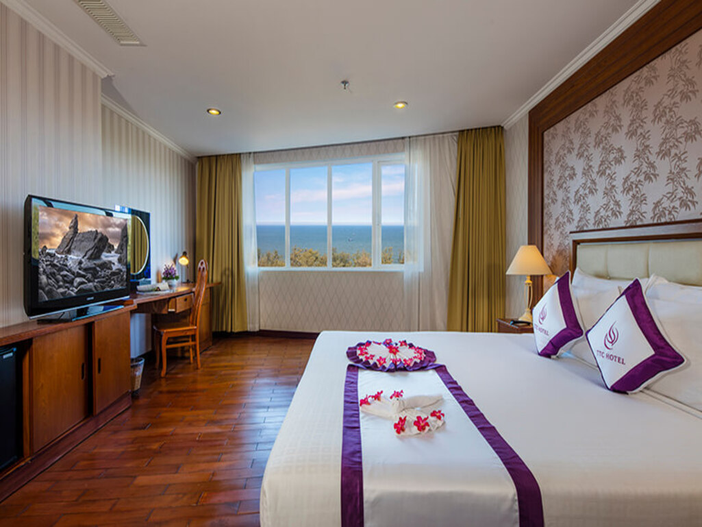 Phòng nghỉ TTC Hotel Premium Phan Thiết