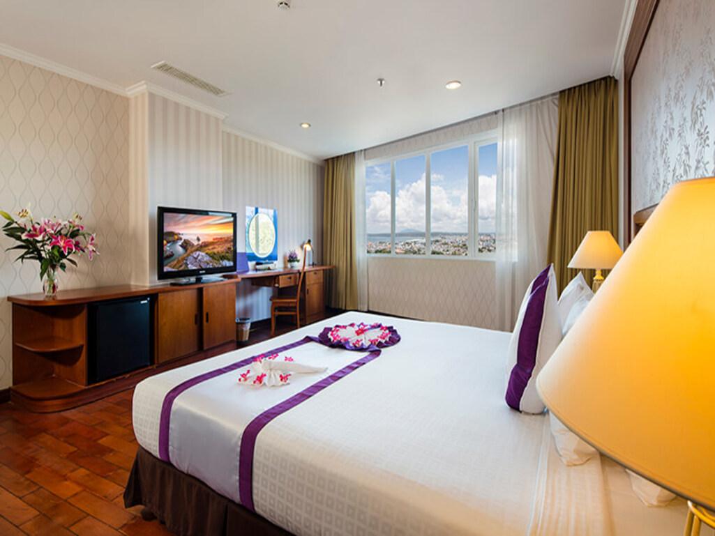 Superior (Double/Twin) TTC Hotel Premium Phan Thiết