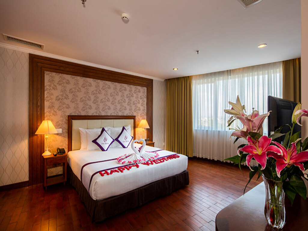 Premium Suite TTC Hotel Premium Phan Thiết
