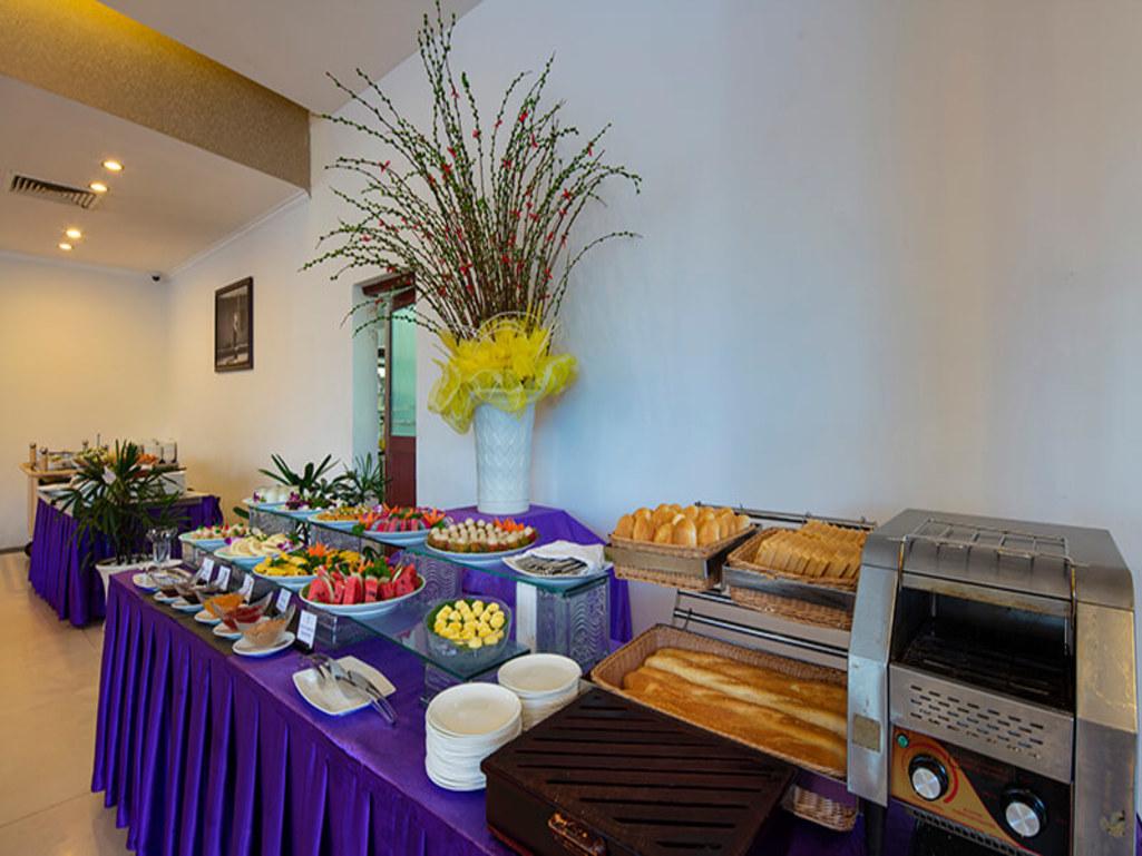 Restaurant TTC Hotel Premium Phan Thiết