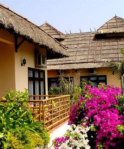 Cảnh Quan White Sand Resort Phan Thiết