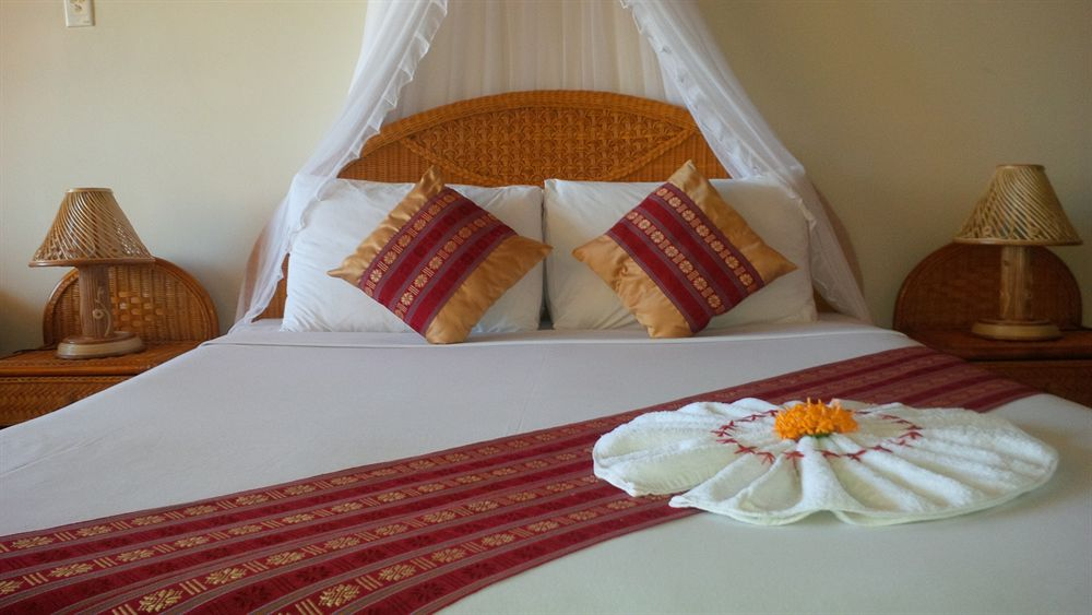 Bungalow White Sand Resort Phan Thiết