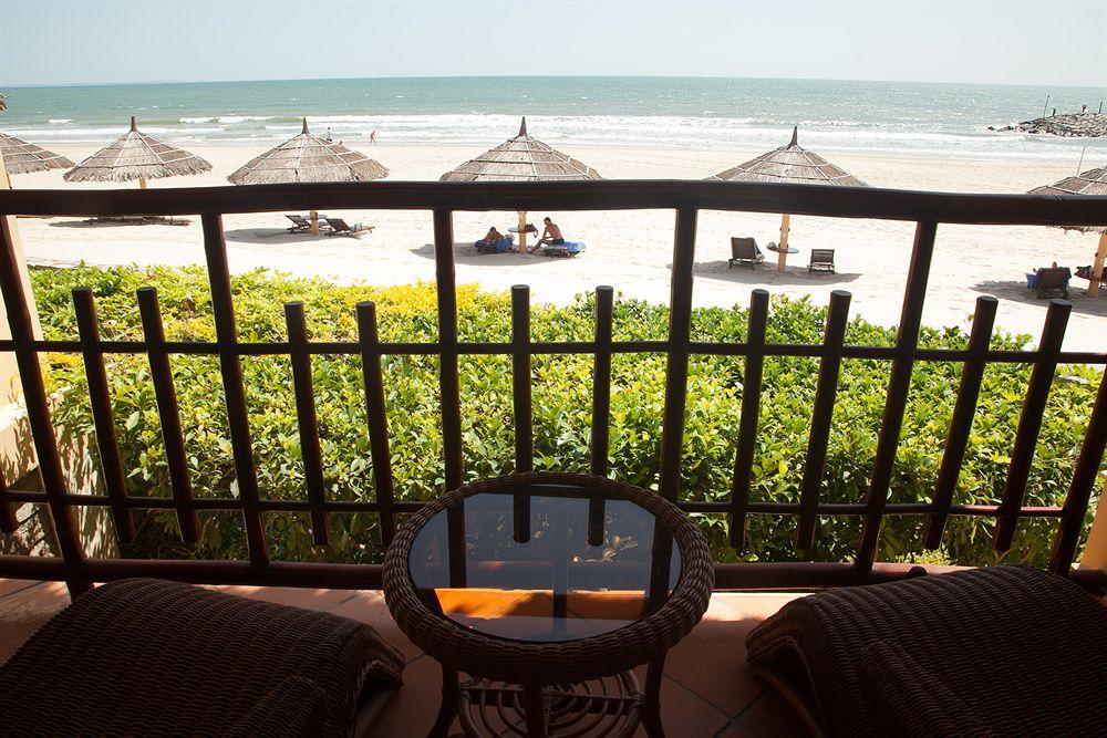 Bãi Biển White Sand Resort Phan Thiết